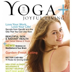 yoga international magazine subscription