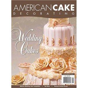 International subscription of American Cake Decorating Magazine magazine